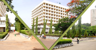 Ahmadu Bello University as a Tourist Attraction: Top things to do, see and visit. 8