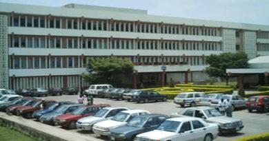 Ahmadu Bello University review by 4icu.org 2019 6