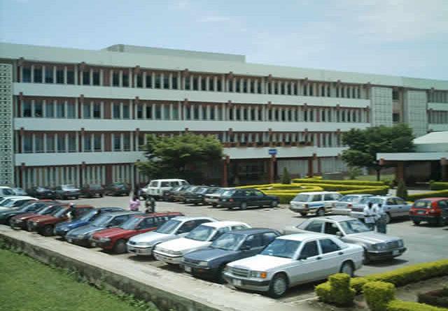 Ahmadu Bello University review by 4icu.org 2019 1