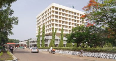History of the Great Ahmadu Bello University (ABU) Zaria every Abusite must Know 11