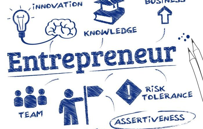 10 Powerful Reasons Why Abusites Should Acquire Entrepreneurial Skills in the University Years Itself 1