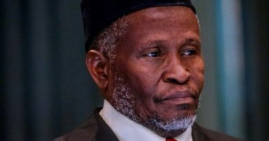PROFILE: Facts About Justice Tanko Muhammad, An Abusite and New Chief Justice of Nigeria 7