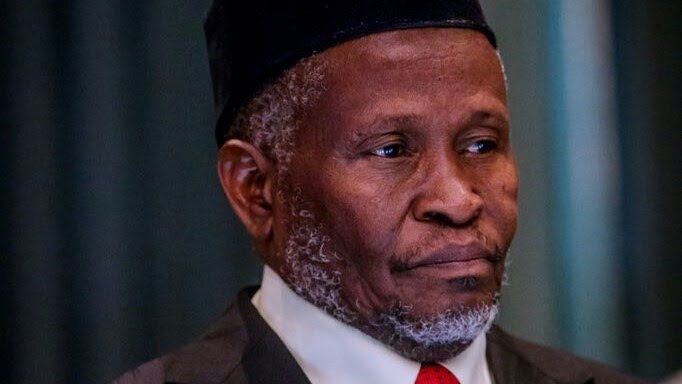 PROFILE: Facts About Justice Tanko Muhammad, An Abusite and New Chief Justice of Nigeria 1