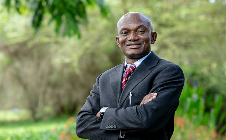 How an ABU biochemist hopes to stop the spread of sleeping-sickness disease 1