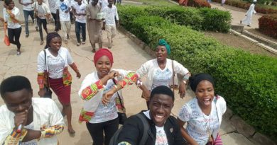 My ABU: The varied and Unforgettable lessons I learned from ABU Zaria 6