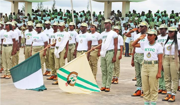 National Youth Service Corps (NYSC): A Reliable Bridge to Nationalism in Nigeria 1