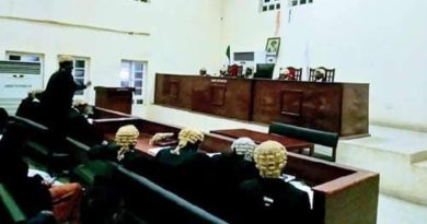 Ahmadu Bello University Zaria has won the 2019 Annual National Moot Court Competition 4