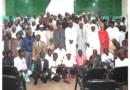 The making of Directorate of University Advancement By Prof. Hudu Ayuba Abdullahi 3