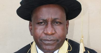 What Nigeria Will Gain from the 3+2 Joint Degree Programme – ABU VC 6