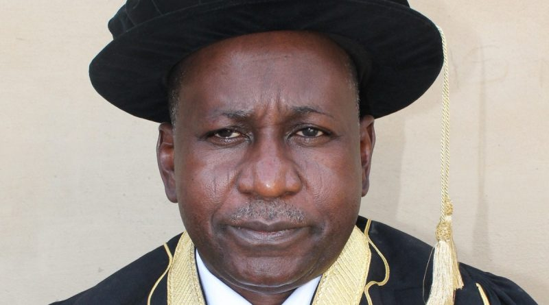 What Nigeria Will Gain from the 3+2 Joint Degree Programme – ABU VC 1