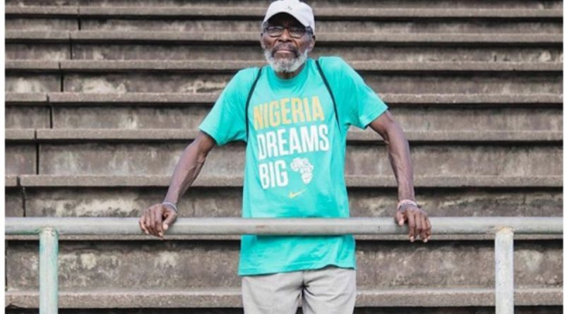How Olivier B Johnson (Coach OBJ) Influenced African basketball 1