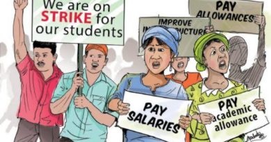 Devastating Effects Of Incessant Asuu Strikes On Manpower Development 5