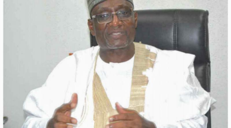 The making of Directorate of University Advancement By Prof. Hudu Ayuba Abdullahi 1