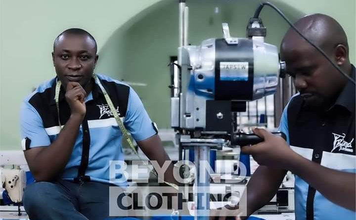 FROM LAWYER TO TAILOR: THE INSPIRING STORY OF ABA POPULAR TAILOR PRINCE ARTHUR UCHE 8