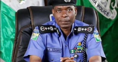 15 facts about Mohammed Adamu, Nigeria's police IG and illustrious Abusite 4