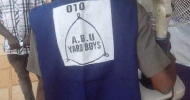 In defense of ABU Yaro Boys… By Abdullahi O Haruna Haruspice 4