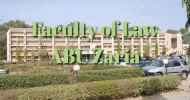 The Faculty of Law ABU Zaria: See why it is the greatest in Nigeria 28