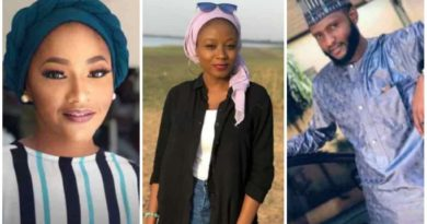BREAKING: Police rescue 3 kidnapped students of ABU ZARIA 4