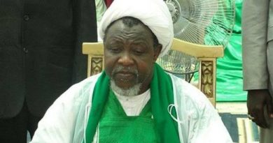 REVEALED: See Why El-Zakzaky was expelled from ABU in 1979 6