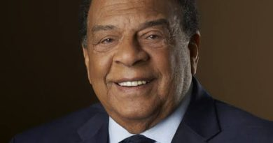 Andrew Young: Nigerians always complain about govt but something is wrong with everybody 4