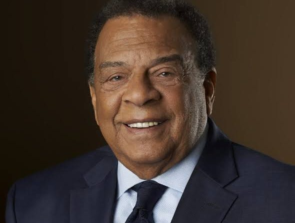 Andrew Young: Nigerians always complain about govt but something is wrong with everybody 1