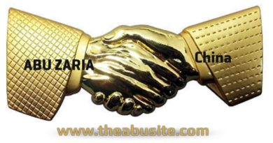 ABU Zaria's Golden Handshake With China: Transferring Railway Engineering Technology To Nigeria (1) 4