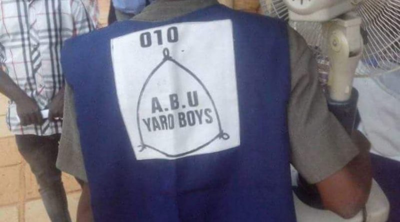 In defense of ABU Yaro Boys 1