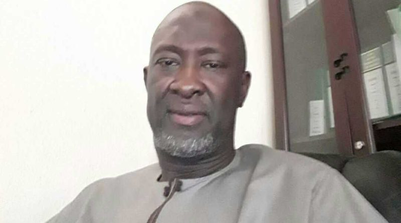 The Objectification Of Women - Prof Yusuf Dankofa, ABU Zaria 1
