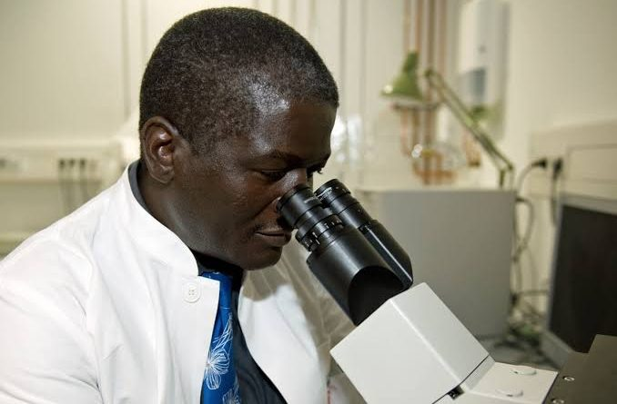 Prof Andrew Jonathan Nok: One of the best scientists Nigeria ever had 8