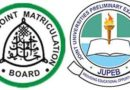 JAMB, IJMB AND JUPEB: All the important details you should know