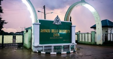 ABU lecturer, brother escape from kidnappers in Kaduna 6