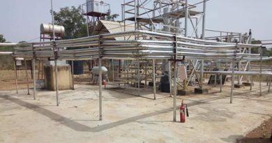 OPINION: The ABU mini Refinery Plant 5