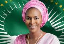 Fatima Kyari Mohammed: The   Vibrant Lady Representing Africa at the UN 7