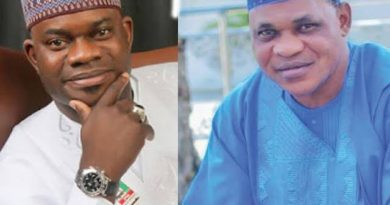 Kogi 2019 Governorship: Meet the two Supercharged Abusites leading race 14