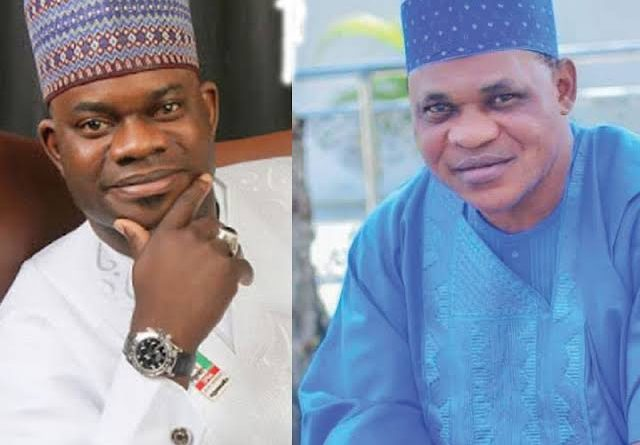 Kogi 2019 Governorship: Meet the two Supercharged Abusites leading race 10