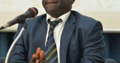 Prof. Danladi Slim Matawal: The Great Abusite Heading Nigerian Building and Road Research Institute (NBRRI) 6