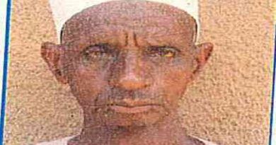 Sale Umaru: Prominent Zaria Newspaper vendor for 55 years dies at 80 4