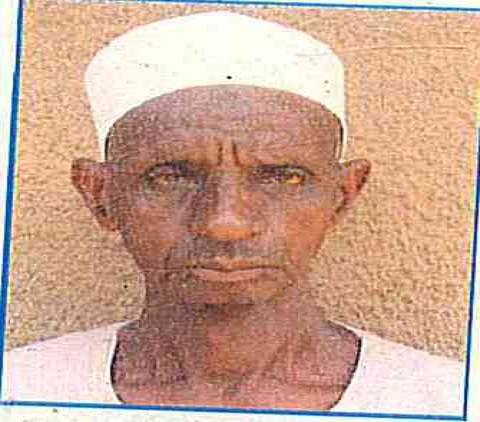 Sale Umaru: Prominent Zaria Newspaper vendor for 55 years dies at 80 1