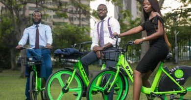 Campus Bicycle-sharing Company, Awabike Expands to Ahmadu Bello University 6