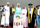 Dr Yusufu Bala Usman: FUK honored late icon with a Posthumous Doctor of Letters (Honoris Causa) 7