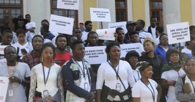Education Abroad: Sad Tales Of Nigerian Students In Top 7 Hostile Countries 6
