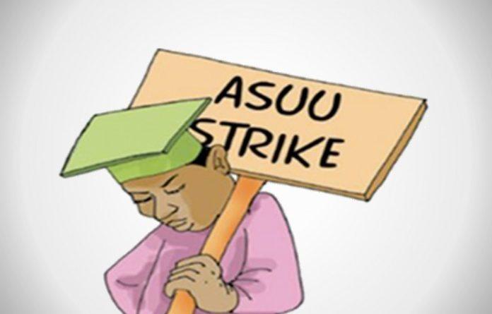 IPPIS: Varsities face fresh strike in Jan, total enrolment now 90,000 workers in 43 Universities 1
