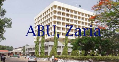 IPPIS: ABU Zaria top enrollment with 3,500 staff as nationwide figure now above 39,160, VCs seek extension 4