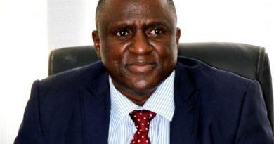 Prof Abdullahi Bala