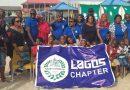 NICE PHOTOS: ABU Economics class of 2000, Lagos chapter's Get-together 8
