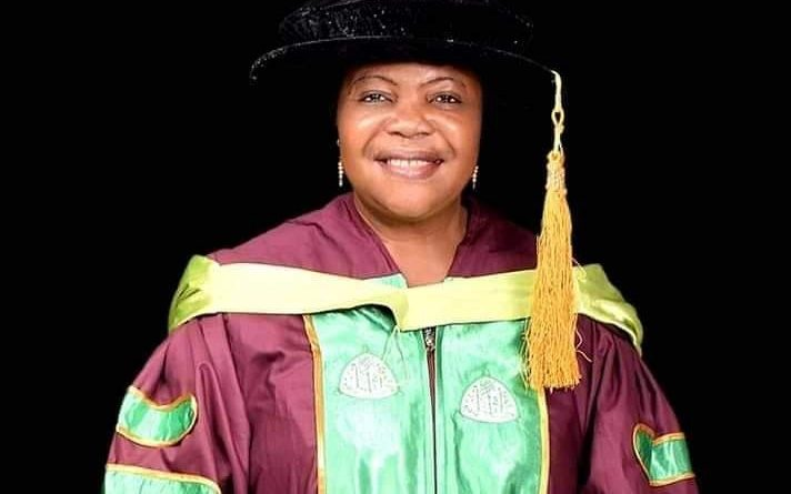 Professor Ladi Adamu: 1st Professor of Broadcasting in Northern Nigeria 1