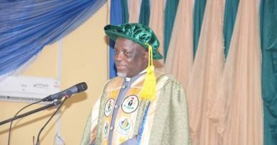 JAMB may deploy drones to monitor 2020 UTME 4