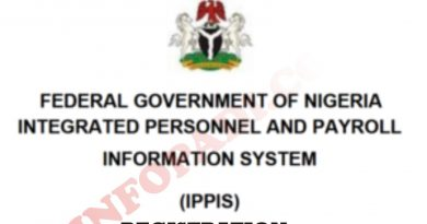 IPPIS: FG to decide VCs' extension request today 4