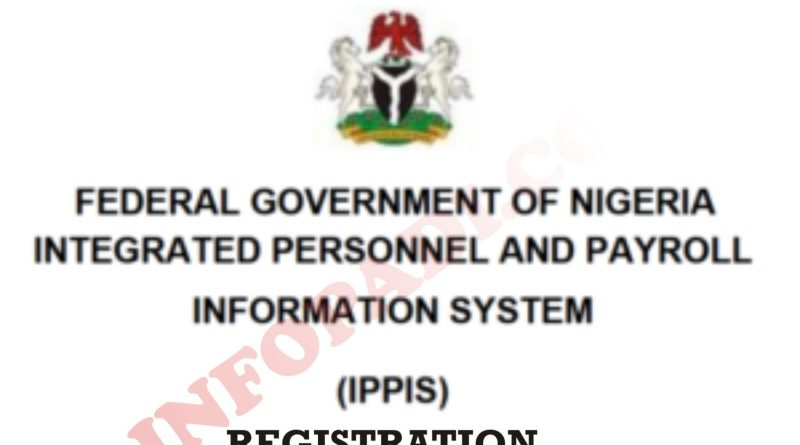 IPPIS: FG to decide VCs' extension request today 9