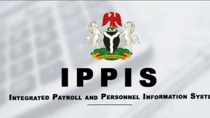 IPPIS: AGF and the Other Union, A Marriage on the Verge of Disbandment 1